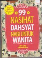 99 Nasihat Dahsyat Untuk Wanita