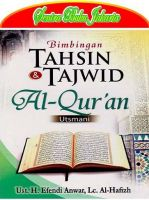 Bimbingan Tahsin & Tajwid Al Qur'an