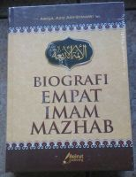 Biografi Empat Imam Madzab