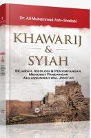 Khawarij dan Syiah