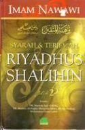 Syarah dan terjemahan Riyadus Shalihin 2
