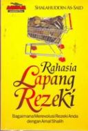 Rahasia Lapang Rizki