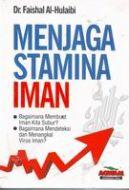 Menjaga Stamina Iman