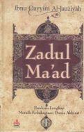 Zadul Ma'ad 1 Set ( 6 Jilid)