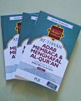 At-Tibyan Adab Membaca Dan Menghafal Al-Qur'an