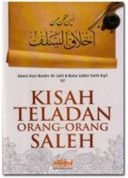Kisah Teladan orang-orang Saleh