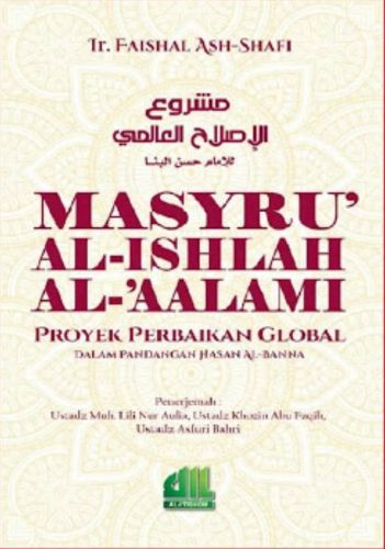 Masyru' Al Ishlah Al-Aalami