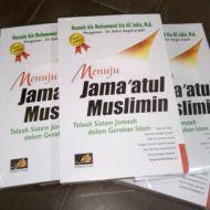 Menuju Jama'atul Muslimin