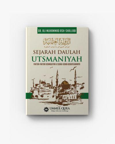 Sejarah Daulah Utsmaniyah
