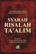 Syarah Risalah Ta'alim