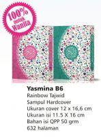 Alquraan Yasmina B6