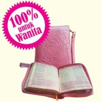 Al-Qur'an Yasmina A6 Kecil Jaket Kulit