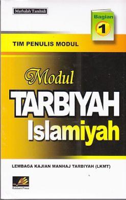 Modul Tarbiyah Islamiyah Marhalah Tamhidi